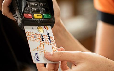 Tarjeta Repsol Mas Visa Solicita Tu Tarjeta De Credito Visa